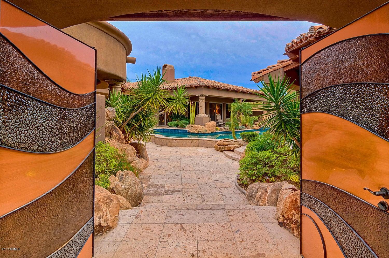 11360 E TROON MOUNTAIN Drive, Scottsdale, AZ 85255