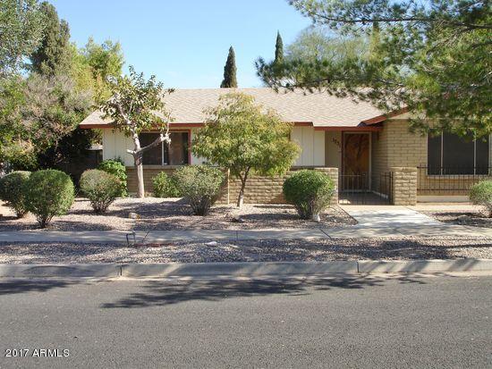 1731 S DON LUIS Circle, Mesa, AZ 85202