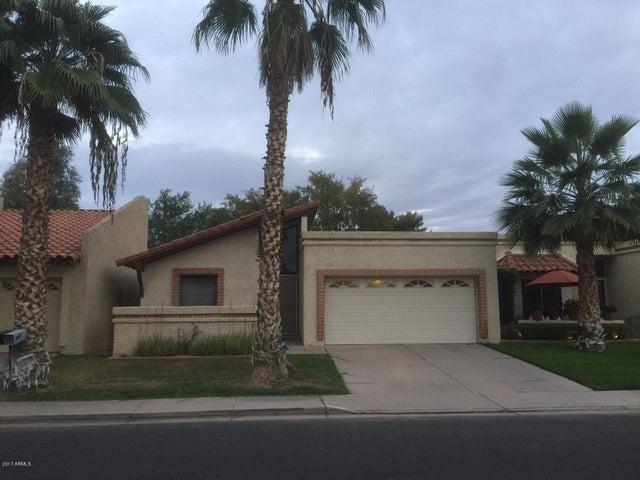 2743 S SANTA BARBARA, Mesa, AZ 85202