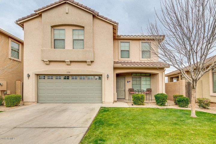 1298 E THOMPSON Way, Chandler, AZ 85286