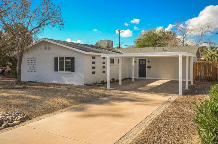 2626 N 69TH Place, Scottsdale, AZ 85257