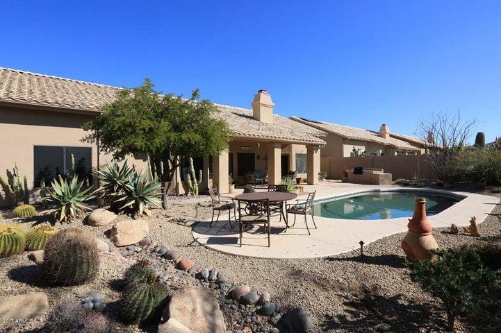 9329 E SOUTHWIND Lane, Scottsdale, AZ 85262