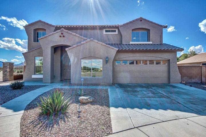 2907 W CARSON Road, Phoenix, AZ 85041
