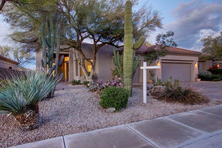 7168 E THIRSTY CACTUS Lane, Scottsdale, AZ 85266
