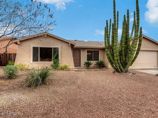 10705 E CLINTON Street, Scottsdale, AZ 85259