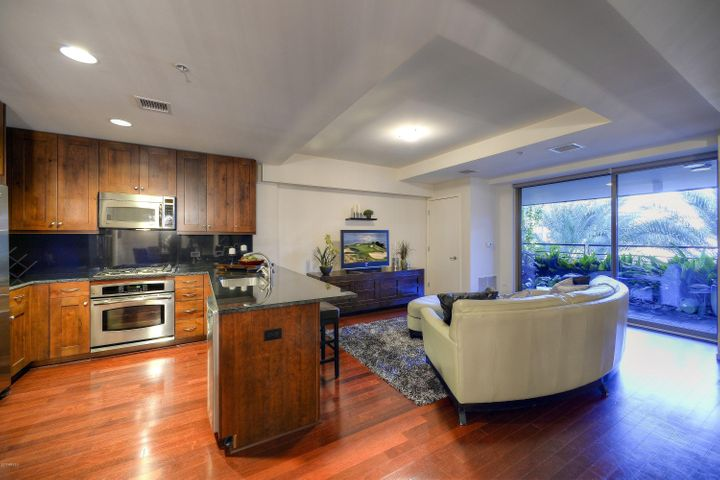7141 E RANCHO VISTA Drive, 3003, Scottsdale, AZ 85251