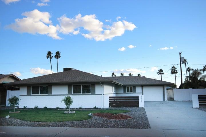 8213 E Highland Avenue, Scottsdale, AZ 85251