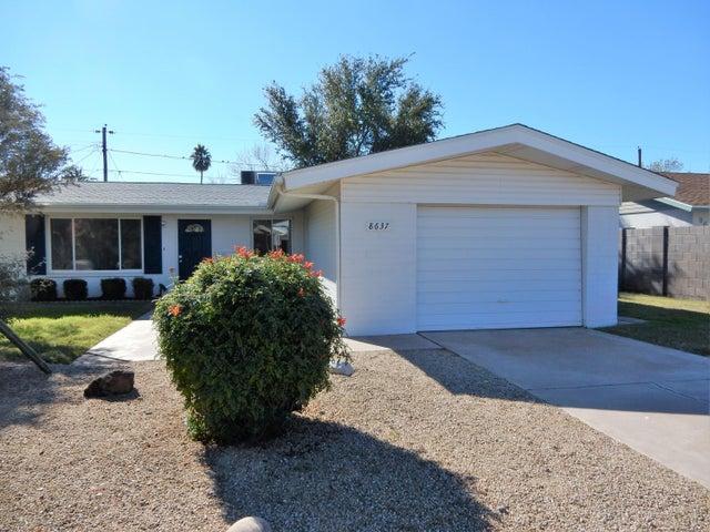 8637 E PALO VERDE Drive, Scottsdale, AZ 85250