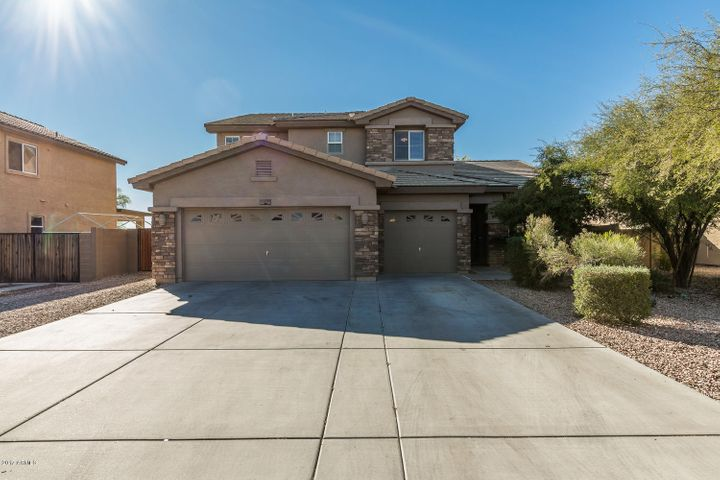 22039 W MOONLIGHT Path, Buckeye, AZ 85326