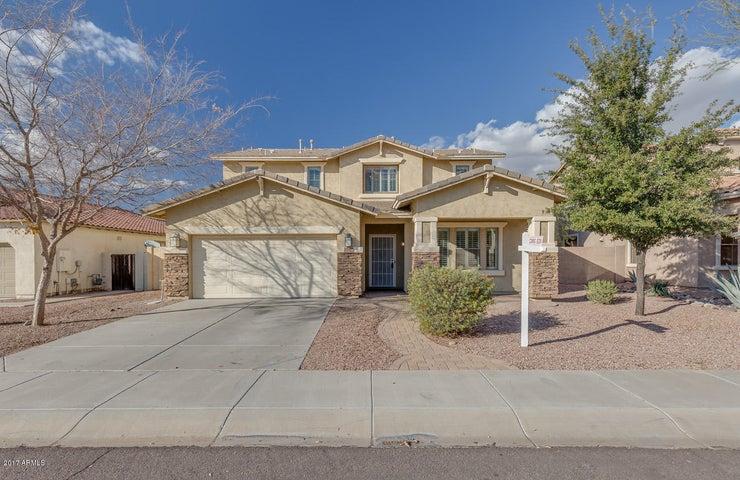 3748 E ANDRE Avenue, Gilbert, AZ 85298