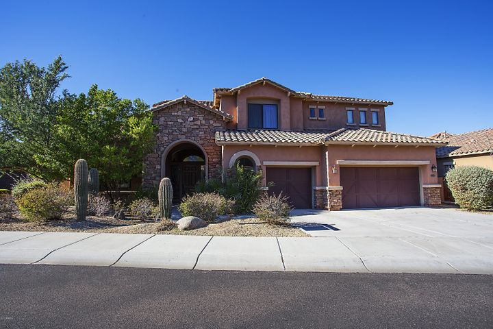 17422 N 100TH Place, Scottsdale, AZ 85255