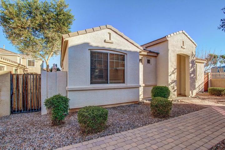 1849 S BALBOA Drive, Gilbert, AZ 85295