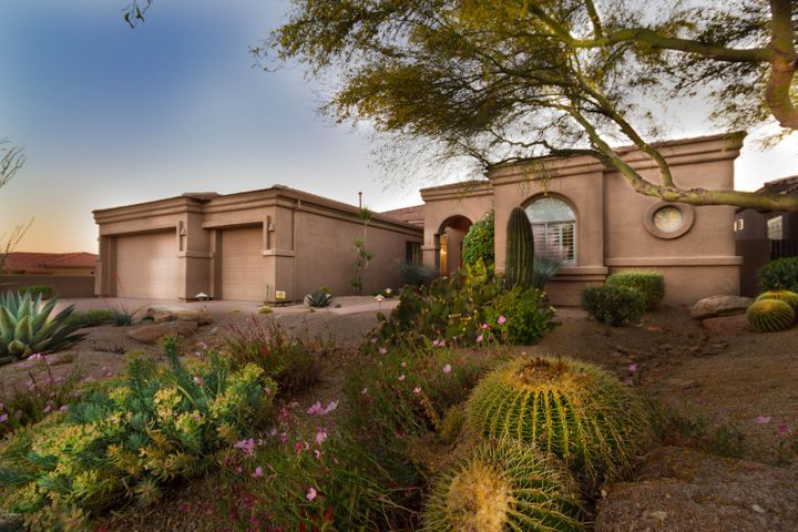 34508 N 99TH Way, Scottsdale, AZ 85262