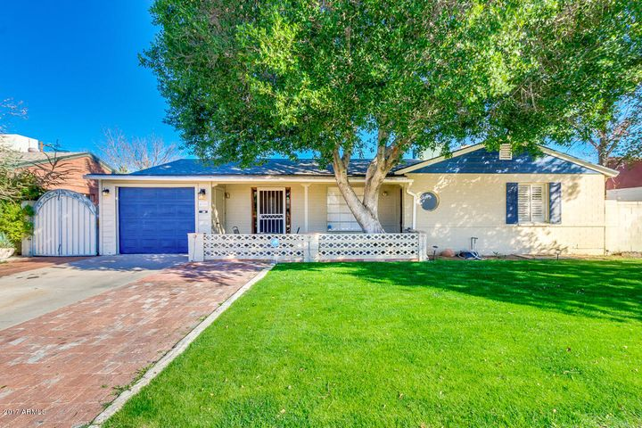 4731 N 14TH Avenue, Phoenix, AZ 85013