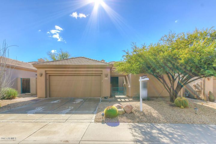 6965 E SIENNA BOUQUET Place, Scottsdale, AZ 85266