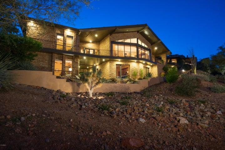 9336 N LAVA BLUFF Trail, Fountain Hills, AZ 85268