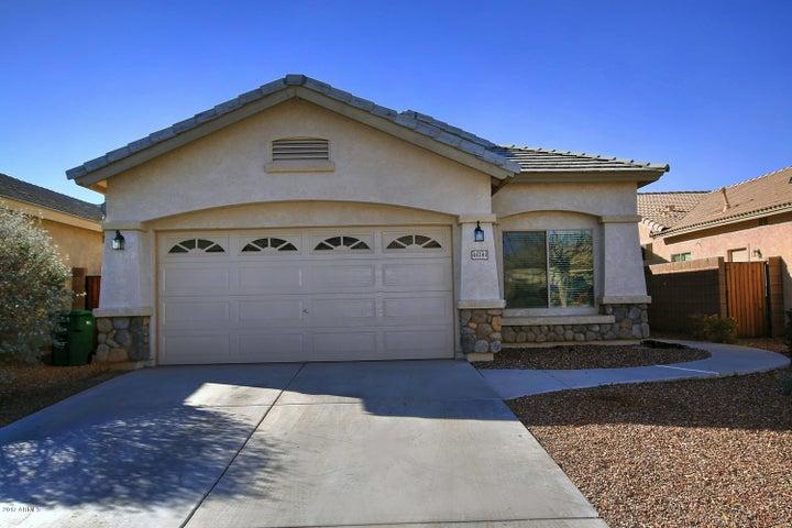 44241 W VENTURE Lane, Maricopa, AZ 85139