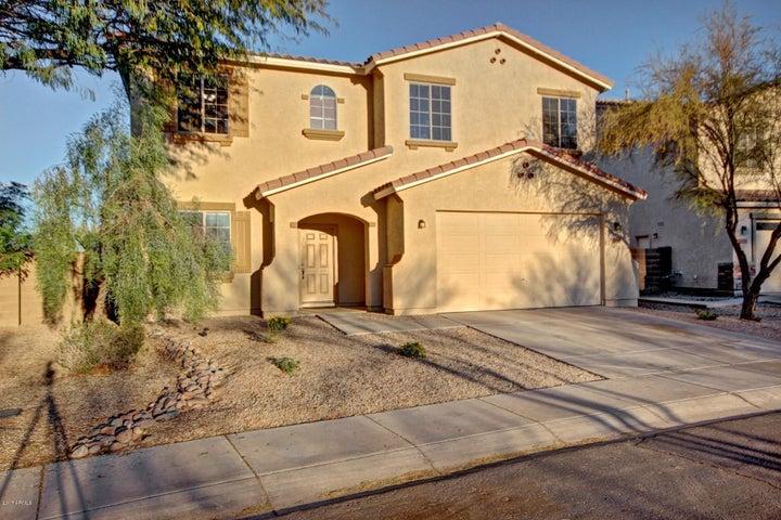 20366 N DONITHAN Way, Maricopa, AZ 85138