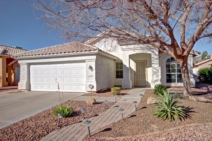11820 S 45TH Street, Phoenix, AZ 85044