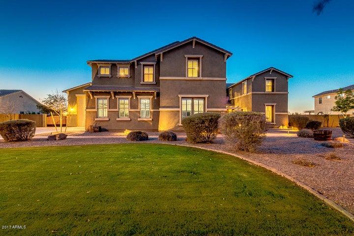 6264 S RESEDA Street, Gilbert, AZ 85298