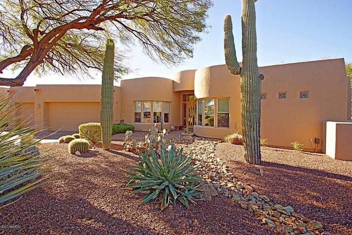 10917 E DALE Lane, Scottsdale, AZ 85262