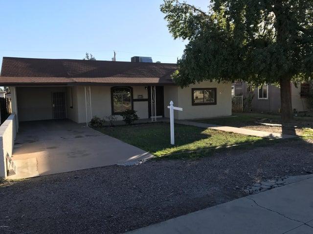 1141 E 5TH Avenue, Mesa, AZ 85204