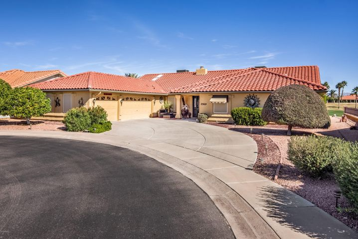 2569 LEISURE WORLD, Mesa, AZ 85206