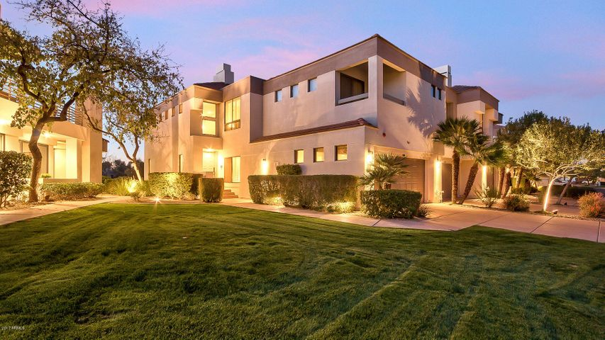 7222 E GAINEY RANCH Road, 140, Scottsdale, AZ 85258
