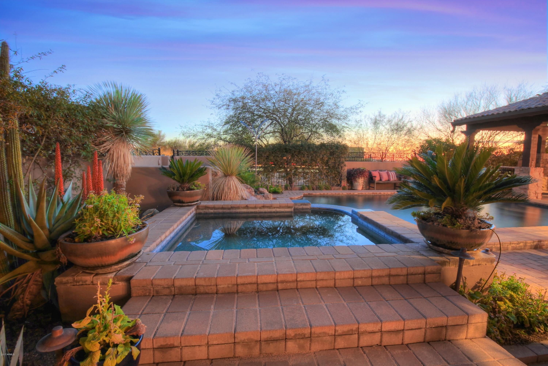 40025 N 107TH Street, Scottsdale, AZ 85262