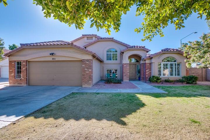 801 E STANFORD Avenue, Gilbert, AZ 85234