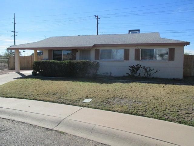 1202 N 66TH Street, Scottsdale, AZ 85257