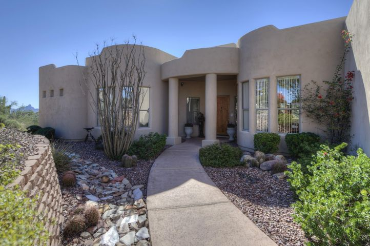 15439 E SUNBURST Drive, Fountain Hills, AZ 85268