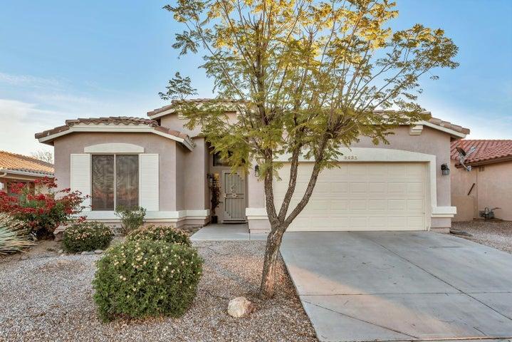 5031 S LANTANA Lane, Gilbert, AZ 85298