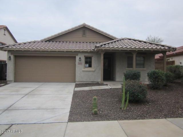12721 W MILTON Drive, Peoria, AZ 85383