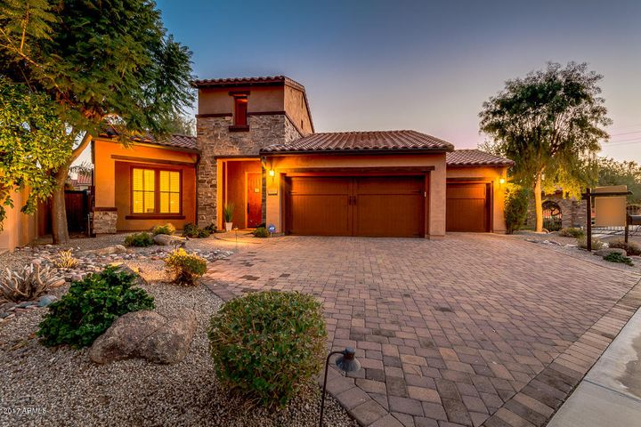 5617 E GROVERS Avenue, Scottsdale, AZ 85254