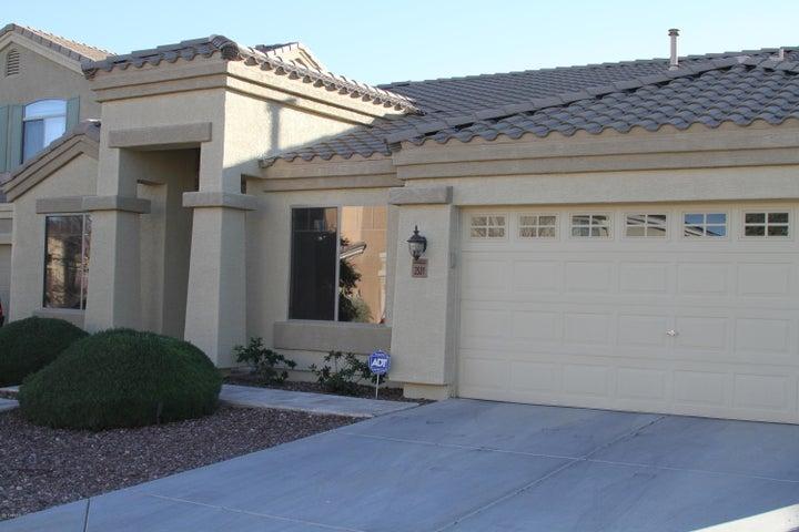 2531 E ELECTRA Lane, Phoenix, AZ 85024