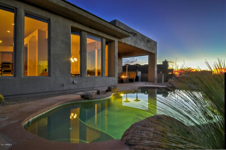 10910 E BALANCING ROCK Road, Scottsdale, AZ 85262