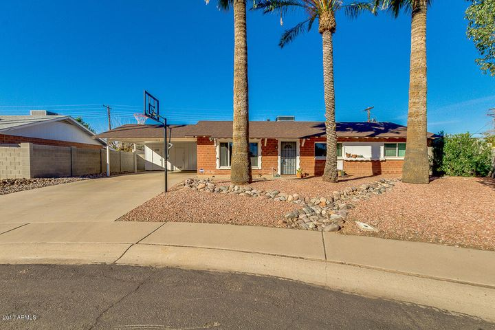 2538 N 86TH Place, Scottsdale, AZ 85257