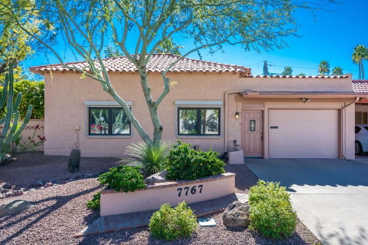 7767 E Meadowbrook Avenue, Scottsdale, AZ 85251