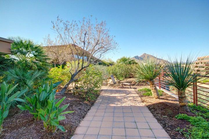 7161 E RANCHO VISTA Drive, 5012, Scottsdale, AZ 85251