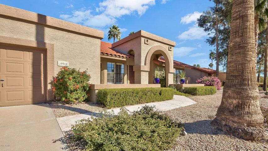 10516 E BELLA VISTA Drive, Scottsdale, AZ 85258