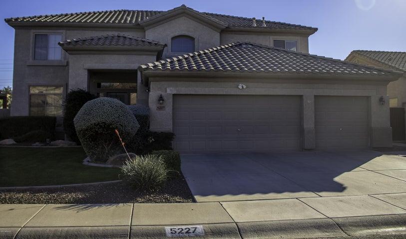 5227 E WOODRIDGE Drive, Scottsdale, AZ 85254