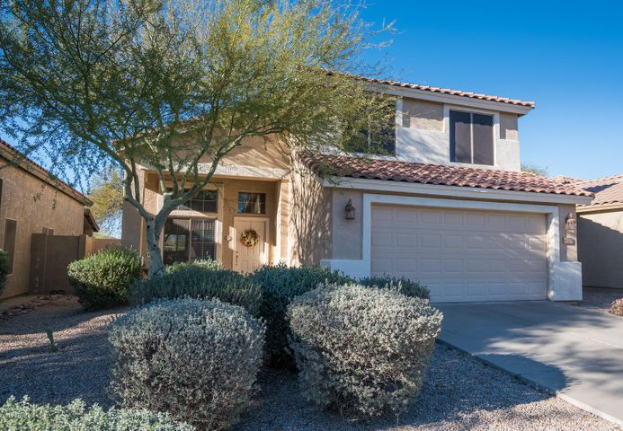 4712 E Laredo Lane, Cave Creek, AZ 85331