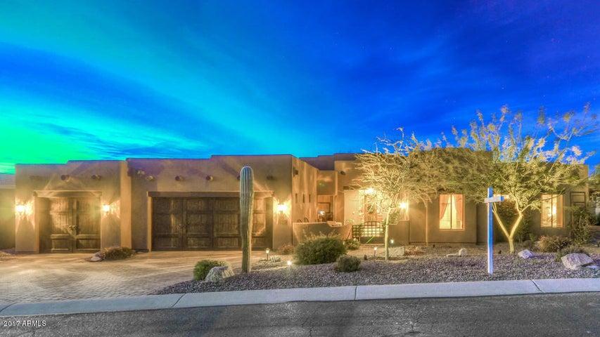 10902 E BALANCING ROCK Road, Scottsdale, AZ 85262