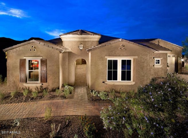 20100 E MAYA Road, Queen Creek, AZ 85142