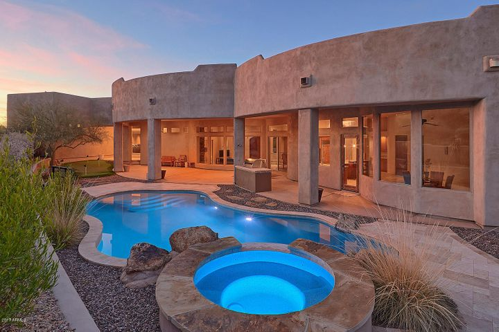 27293 N 112th Place, Scottsdale, AZ 85262