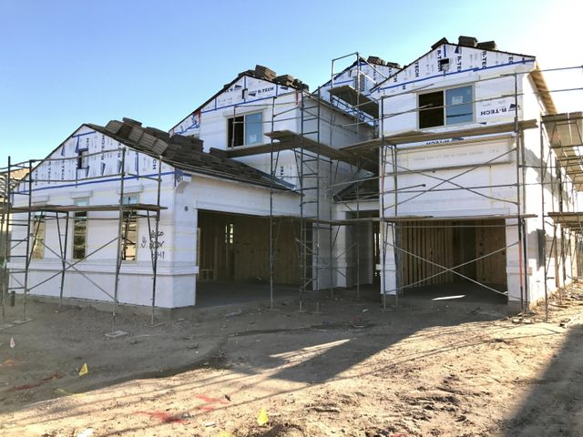 **Estimated Completion 4/25/17**
