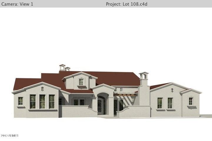 4372 E SAGITTARIUS Place, Chandler, AZ 85249