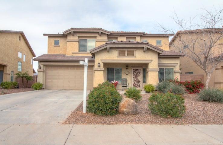 44558 W CANYON CREEK Drive, Maricopa, AZ 85139