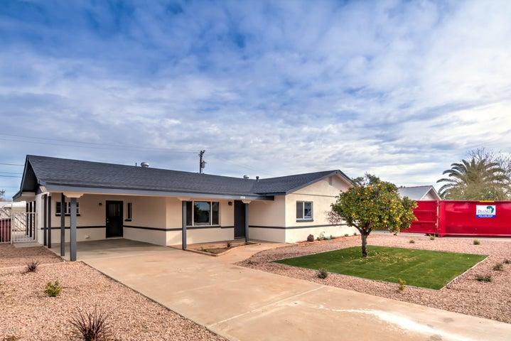 7258 E CORONADO Road, Scottsdale, AZ 85257